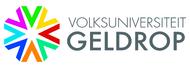 Logo van Volksuniversiteit Geldrop