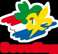 organisatie logo Scouting Hikegroep Geldrop