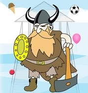 Speeltuin De Viking Geldrop